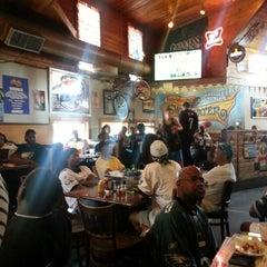 Photo taken at Rocky Mountain Pizza by Mari M. on 9/16/2012