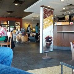 Photo taken at Starbucks by Seth H. on 2/6/2013