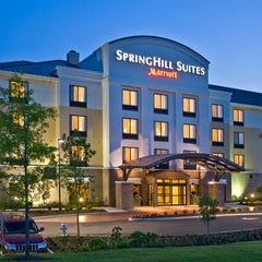 Photo taken at SpringHill Suites Richmond Northwest by Chris F. on 4/22/2015