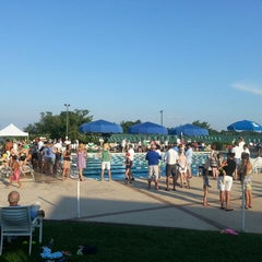 Photo taken at Lakewood Country Club by shane p. on 7/16/2013