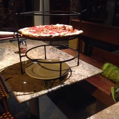 Photo taken at Pizzeria Picco by Chris W. on 10/27/2014