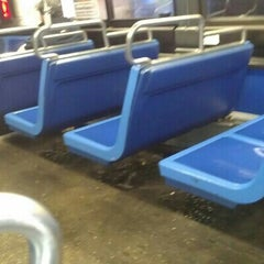Photo taken at MTA B36 by Allan L. on 12/4/2012
