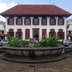 Photo taken at Gedung Arsip Nasional by Ronald B. on 3/28/2015