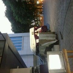 Photo taken at Bank Muamalat by Satya E. on 10/21/2012