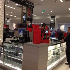 Photo taken at Macy's Mens Store by Sex drugs on 12/14/2012