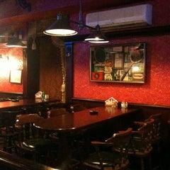 Photo taken at Shilling British Pub by Artem P. on 2/9/2013