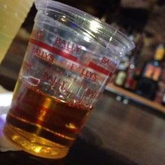 Photo taken at Jim Beam's Wild West Bar by ChocolatePowder (. on 7/30/2014