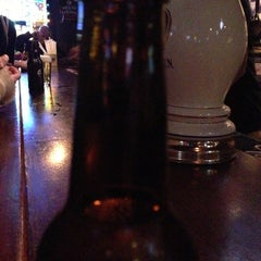 Photo taken at Willie McBride's Pub by Danny B. on 12/16/2012