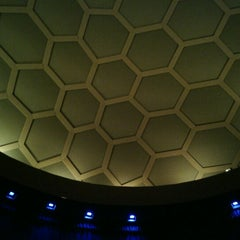 Photo taken at Cinerama Dome at Arclight Hollywood Cinema by Richard D. on 9/19/2012