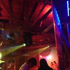 Photo taken at Eleven Nightclub by Dan L. on 4/14/2013