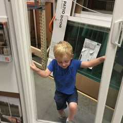 Photo taken at The Home Depot by Zack S. on 6/27/2015