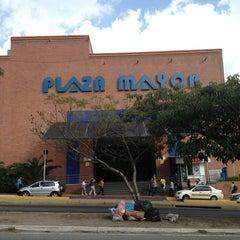 Photo taken at C.C. Plaza Mayor by Alexandra on 3/30/2013