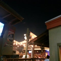 Photo taken at Front Porch Pub by Tony B. on 10/24/2012