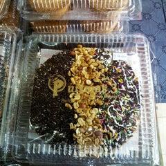Photo taken at Purimas 3 Cake & Bakery by nindya p. on 8/22/2013