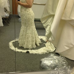 Photo taken at Bridal Alterations by Anahit by Jennifer on 9/19/2013