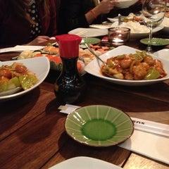 Photo taken at SushiCo by Baris Ö. on 4/19/2013