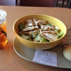 Photo taken at Panera Bread by Daniel A. on 10/16/2012