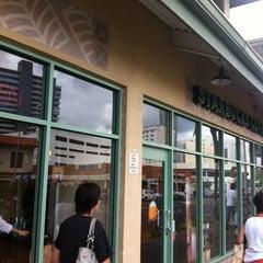 Photo taken at Starbucks by Greg on 11/7/2012