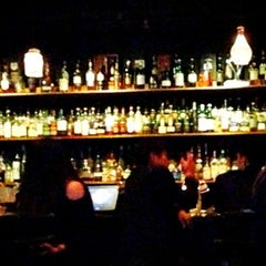 Photo taken at Eau de Vie by Adam G. on 11/14/2012