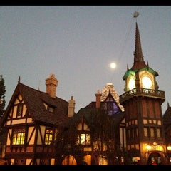 Photo taken at Fantasyland by Charlie S. on 10/28/2012