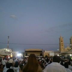 Photo taken at Igreja Matriz Nossa Senhora dos Aflitos by Tiago D. on 9/23/2012