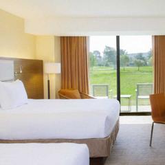Photo taken at Hyatt Regency Monterey Hotel & Spa On Del Monte Golf Course by Hyatt Regency on 3/4/2014