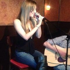 Photo taken at Caffe Vivaldi by Fern on 3/2/2013