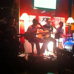 Photo taken at Citra Bar by Angela on 11/11/2012