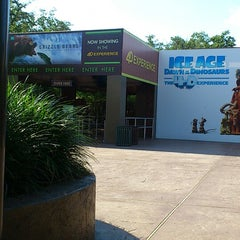 Photo taken at African Forest @ Houston Zoo by Chalese W. on 6/29/2013