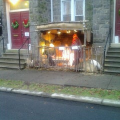 Photo taken at Bethany Church Catasauqua by Uber X Lehigh Valley R. on 12/8/2012