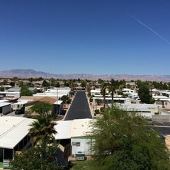 Photo taken at WorldMark Las Vegas - Boulevard by Edmund Y. on 4/29/2014