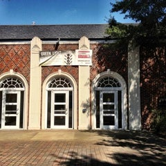 Photo taken at Denton Hall - DNHY by Hinds C. on 11/27/2012
