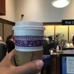Photo taken at Peet's Coffee & Tea by Chris on 10/5/2015
