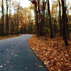 Photo taken at Oak Openings Preserve Metropark by BGgarden B. on 10/25/2014