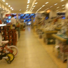 Photo taken at Sears by Xavier B. on 6/4/2013