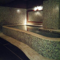 Photo taken at Spa Infinity by R L. on 4/18/2015