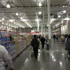 Photo taken at Costco Wholesale by Damian D. on 12/18/2012