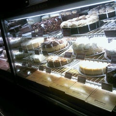 Photo taken at The Cheesecake Factory by Scout T. on 11/15/2012