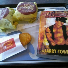 Photo taken at McDonald's by Scout T. on 12/3/2013