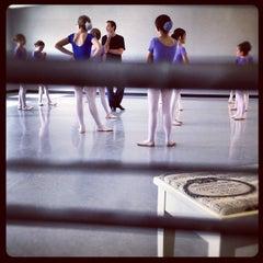 Photo taken at Ballet Austin by Tomoko J. on 11/3/2012