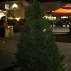 Photo taken at The Home Depot by Tracy 'tiggerlover75' on 11/24/2012