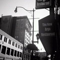 Photo taken at Argo by Jordan J. on 8/25/2011