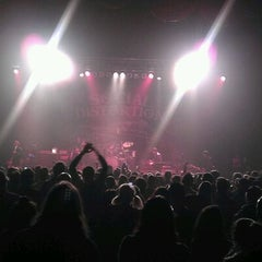 Photo taken at Orpheum Theatre by Wendy S. on 11/30/2011