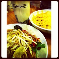 Photo taken at Noodles & Company by Sioux Falls DJ | J. on 7/31/2012