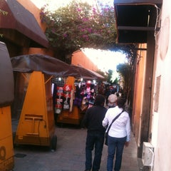 Photo taken at Antiguo Callejon del Ciego by Alex R. on 2/17/2013