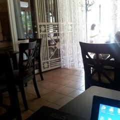 Photo taken at Ресторанчикъ by Anastasia D. on 7/11/2013