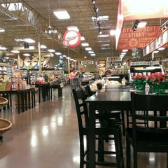 Photo taken at Kroger by Ronnie T. on 4/12/2013