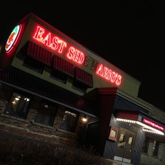 Photo taken at East Side Mario's by Andrew D. on 12/21/2015