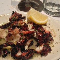 Photo taken at Greek Islands Taverna by Daria B. on 1/8/2013