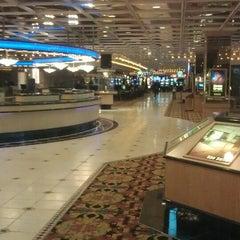 Photo taken at John Ascuaga's Nugget Casino Resort by Senthil K. on 2/22/2013